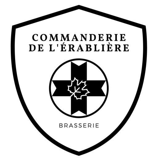 LOGO COMMANDERIE DE L'ERABLIERE